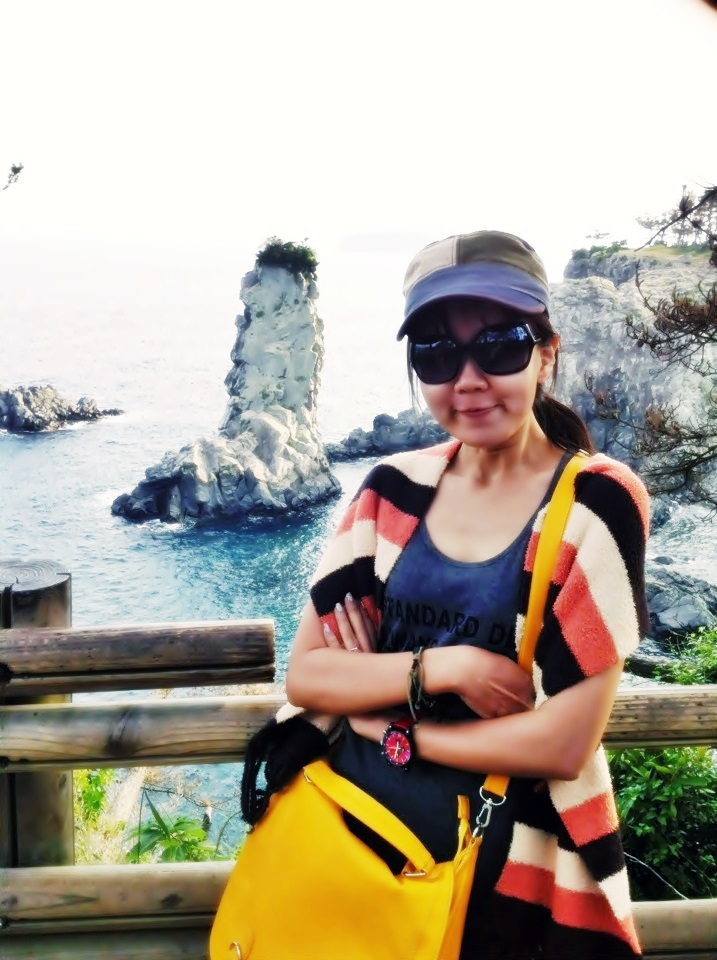 A must visit places in Jeju by Taxi Tour   meheartseoul.blogspot.com