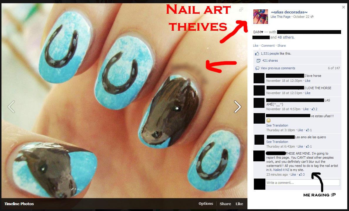 Famous Nail Designs Country Inspiration - Nail Art Ideas - morihati.com