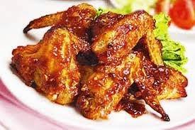 resep Ayam Bakar Madu Spesial