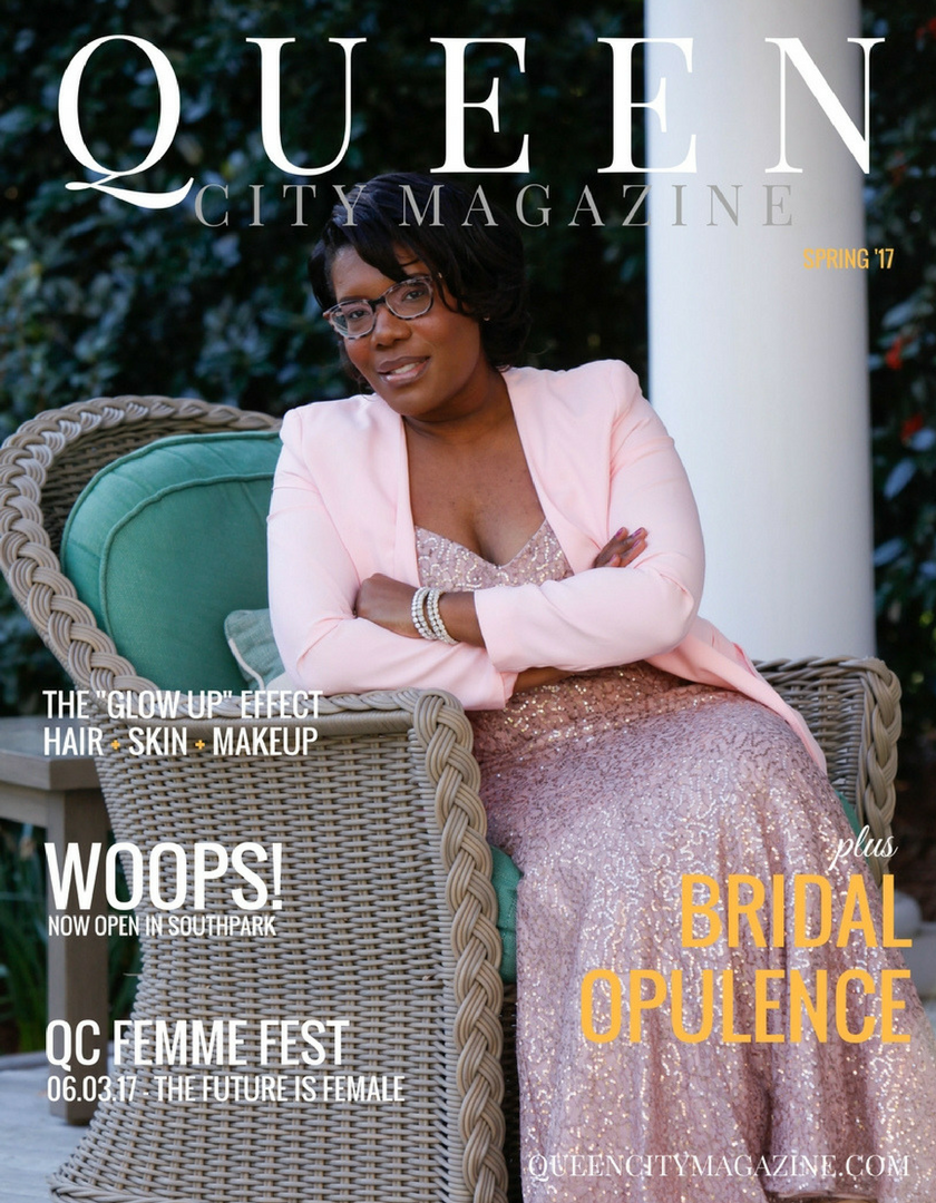 QUEEN CITY MAGAZINE