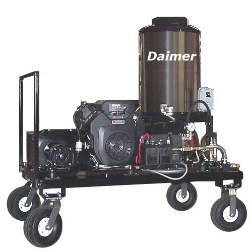 Pressure Washing Equipment : Pressure washer equipment