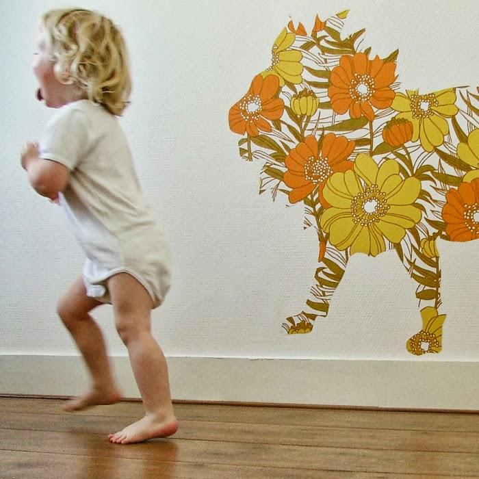 Inke Heiland lion