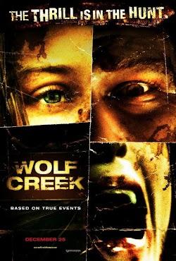 Thung Lũng Sói - Wolf Creek 2005 (2005) Poster