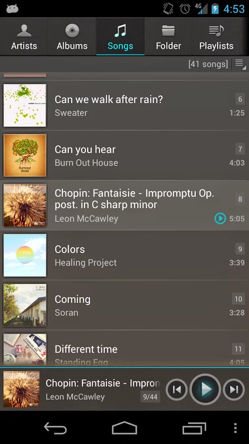 jetAudio Music Player+EQ Plus v6.1.0 Patched