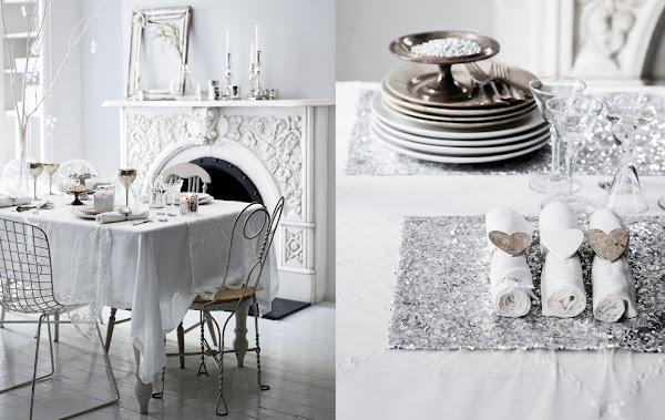 Nochevieja mesa decorar tu casa es - Decoracion mesa nochevieja ...