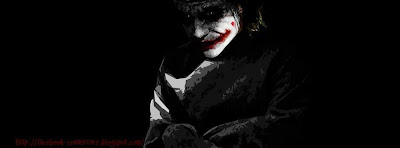 Couverture facebook joker 7