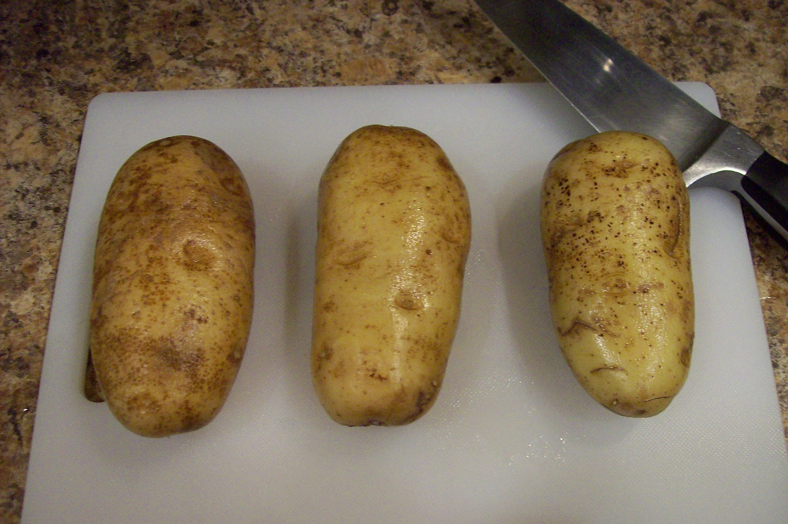 Just Potatoes: Latkes (Grated Potato Pancakes)