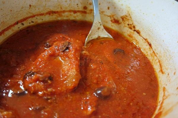 porsaanleikeket tomaatissa