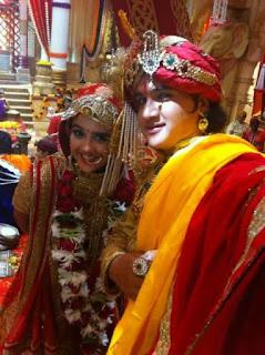 Foto Pernikahan Mahaputra Dan Ajabde