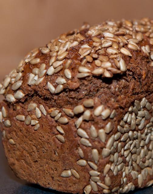Brot fotografiert by demipress