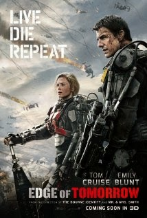 Download Film Edge of Tomorrow