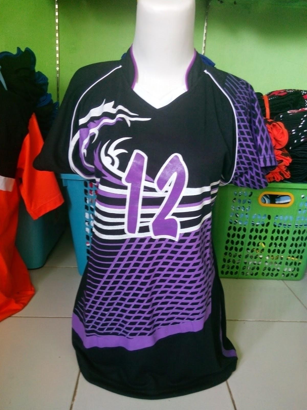 100+ Gambar Baju Volley Batik dengan Jual Beli bola baju