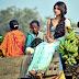Priyanka Chopra Hot Still Saree Photos in Gunday