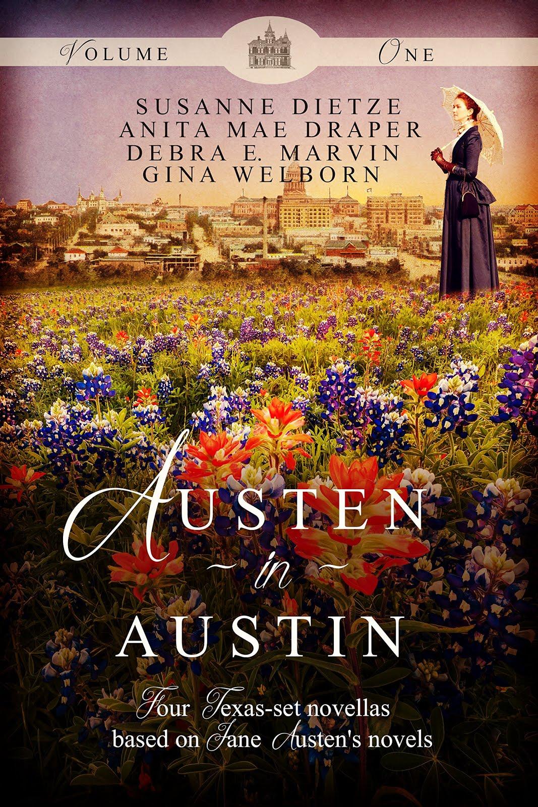Austen in Austin, Volume I