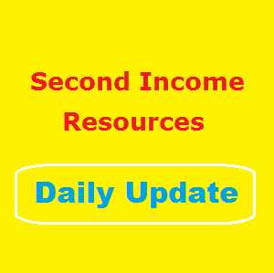 Second Income Resources