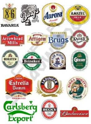 Beer Logos And Names List