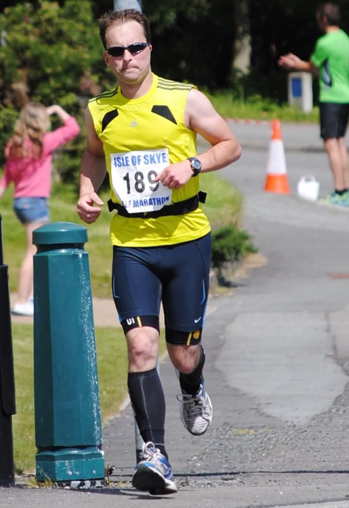 Skye Half Marathon