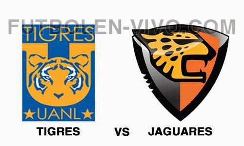 Tigres vs Chiapas FC