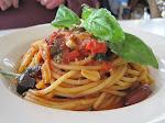 A TASTE OF ITALY...