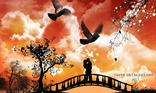 latest valentine day wallpapers, hot valentine day wallpapers