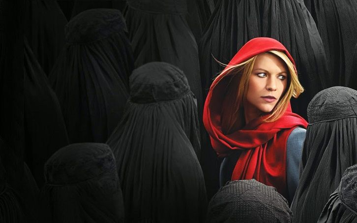 "Homeland - About A Boy - Review:""Crossing a Line"""