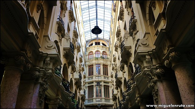 Pasaje-Lodares-Albacete