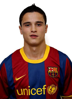 Ibrahim Afellay pictures by flygossip.com