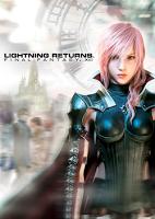 Download Final Fantasy XIII Lighting Returns Full Version PC Gratis
