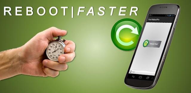 Fast Reboot Pro v4.0