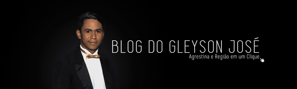 Blog do Gleyson José