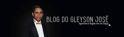 Blog do Gleyson José