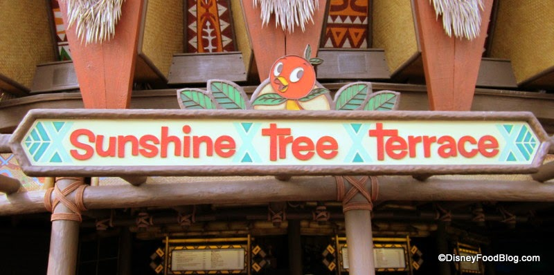 Disney tidbits from a disney nut foodie friday for 11319 sunshine terrace
