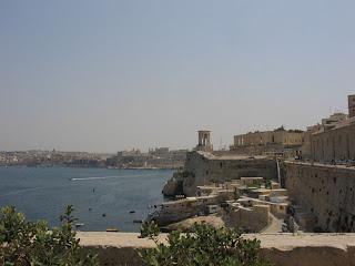 La Valetta, Malta