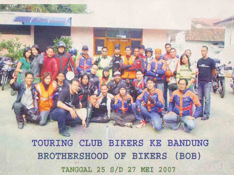 KOMUNITAS BROTHERHOOD OF BIKER's