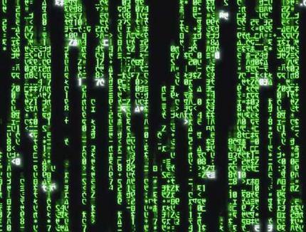 حقيقة و فلسفة الماتريكس  Matrix
