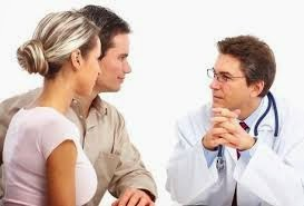 Cara Berkomunikasi Dengan Pasien Wanita