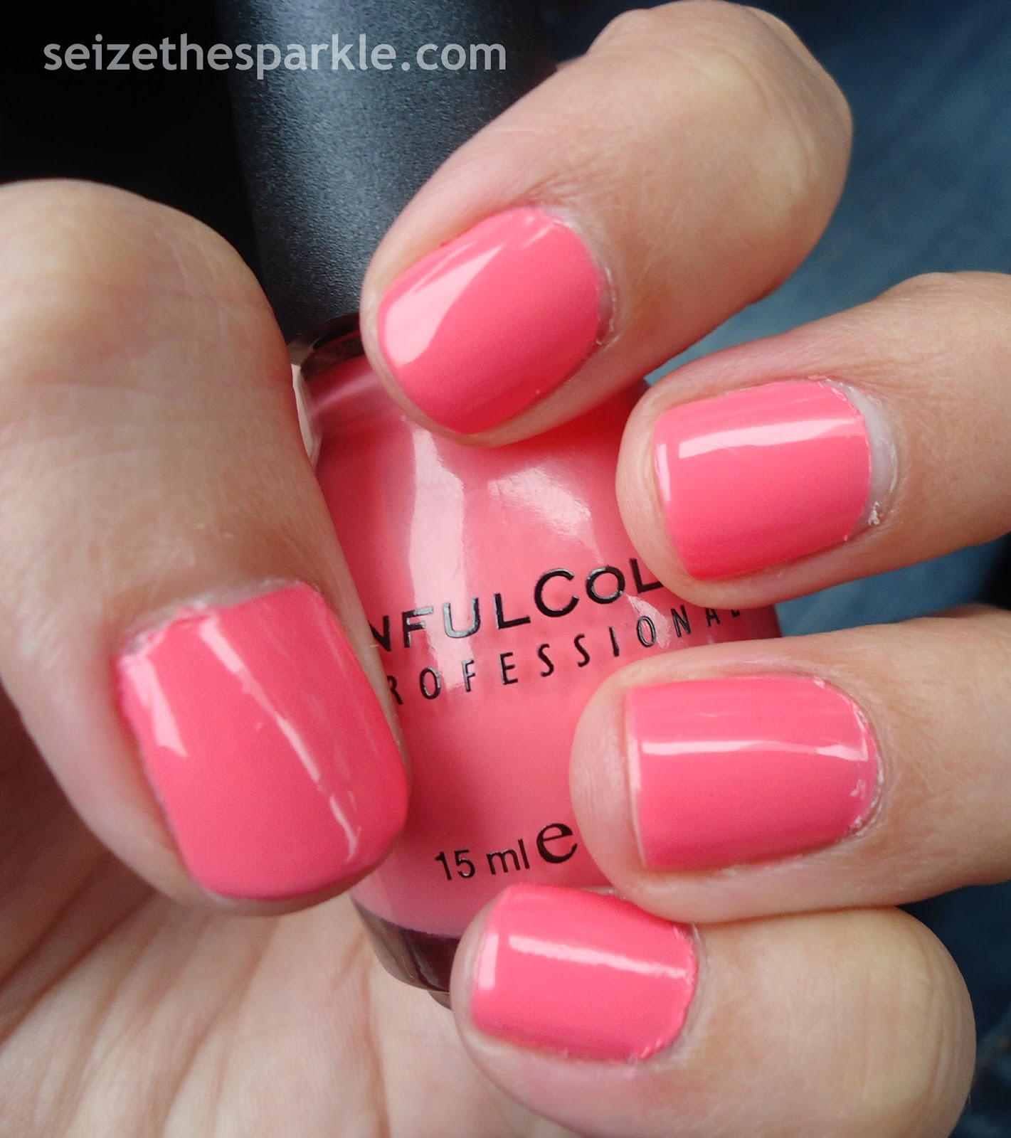 SinfulColors Island Coral