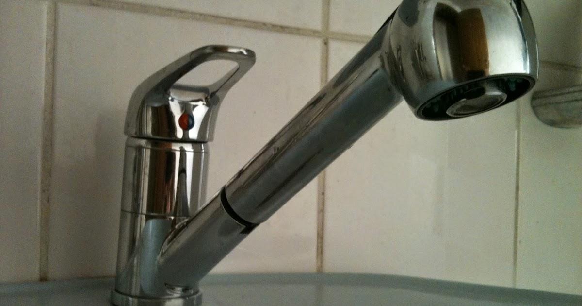 Renovatie Zolder Badkamer ~ Weg naar zelfvoorziening Nieuwe kraan!
