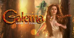 Galema: Anak ni Zuma – 07 March 2014