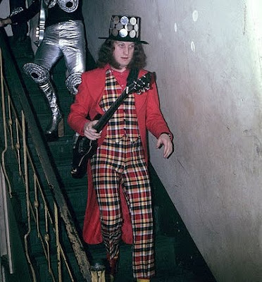 Noddy Holder of Slade in 1973