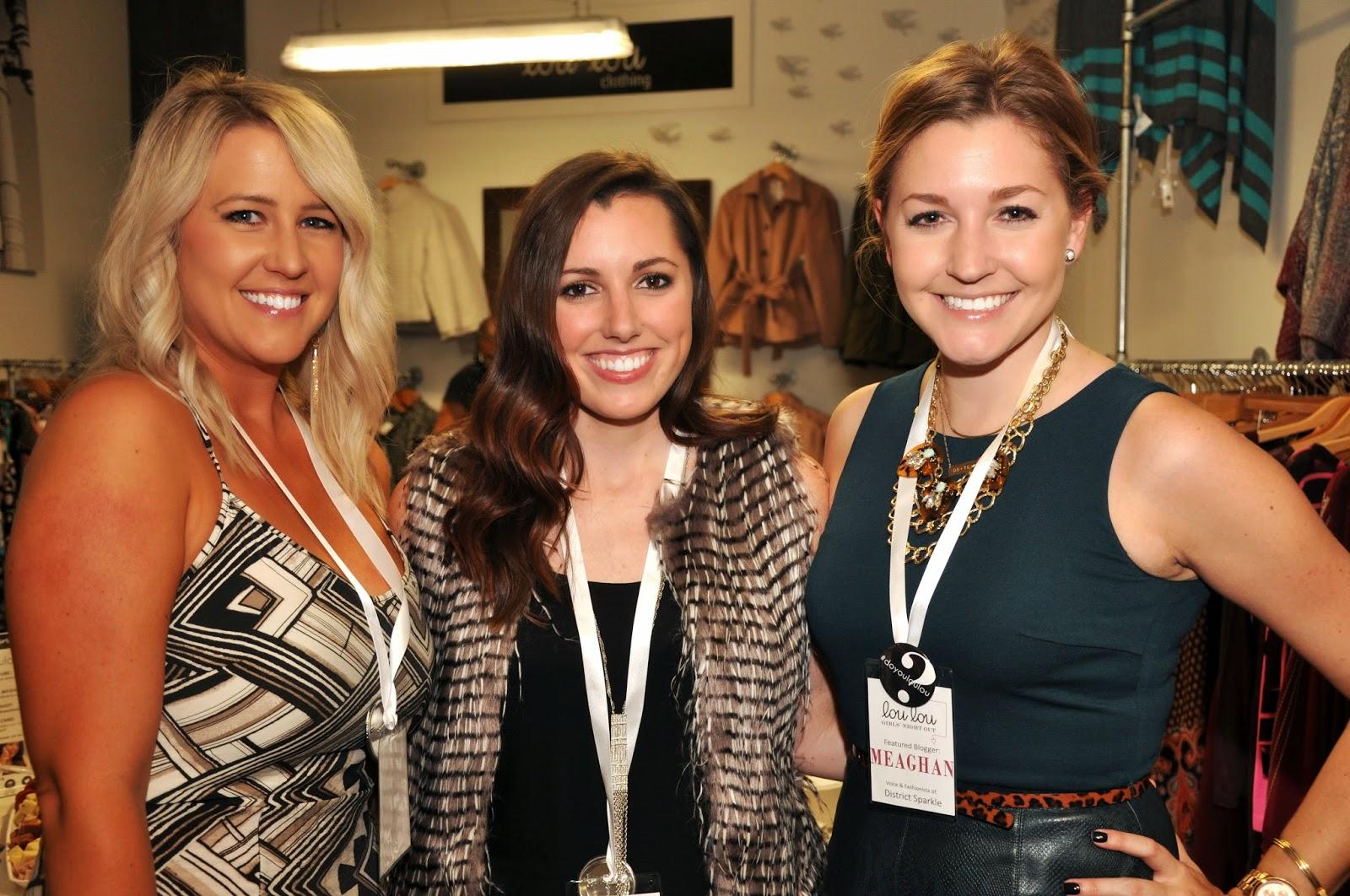 DC Fashion Bloggers