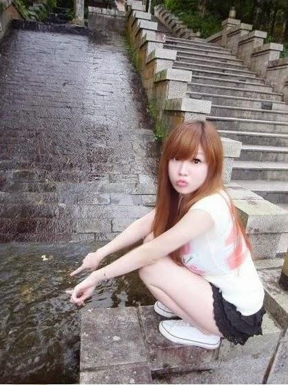Taiwan Sexy Girl : Kate Guo - 888 Taiwan Girl