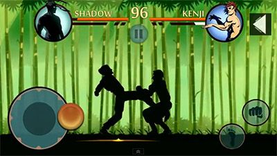 Shadow Fight 2 APK Full Data