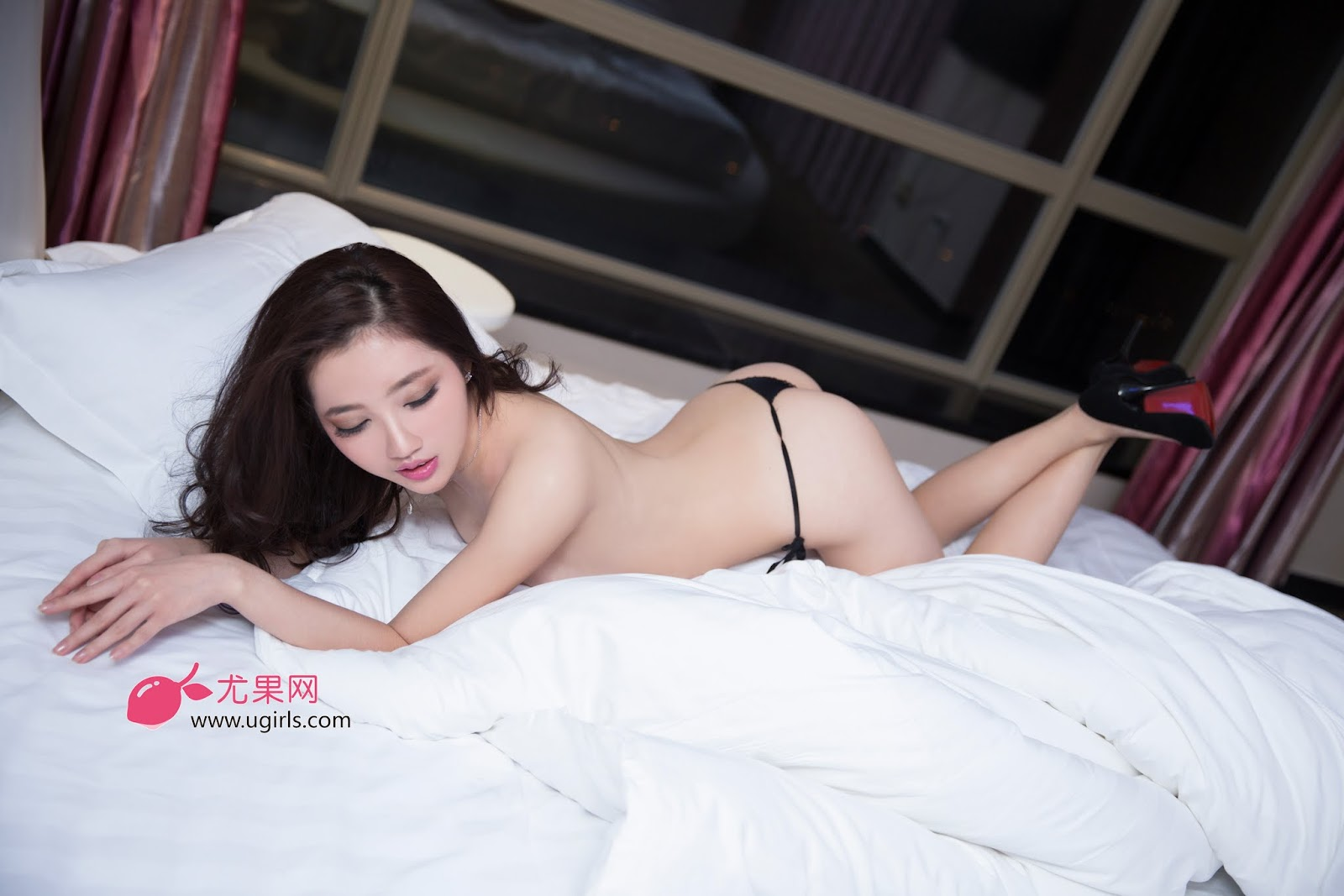 A14A5566 - Hot Model UGIRLS NO.8