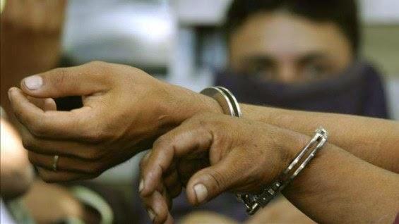 12 Suspek Ditahan Kes Serang Bakar Pondok Pengawal