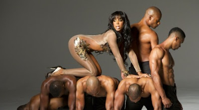 New Music Video | Kelly Rowland – Lay It On Me ft. Big Sean