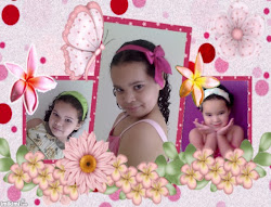 Princesas de Remígio,Naelí,Élina e Enalí