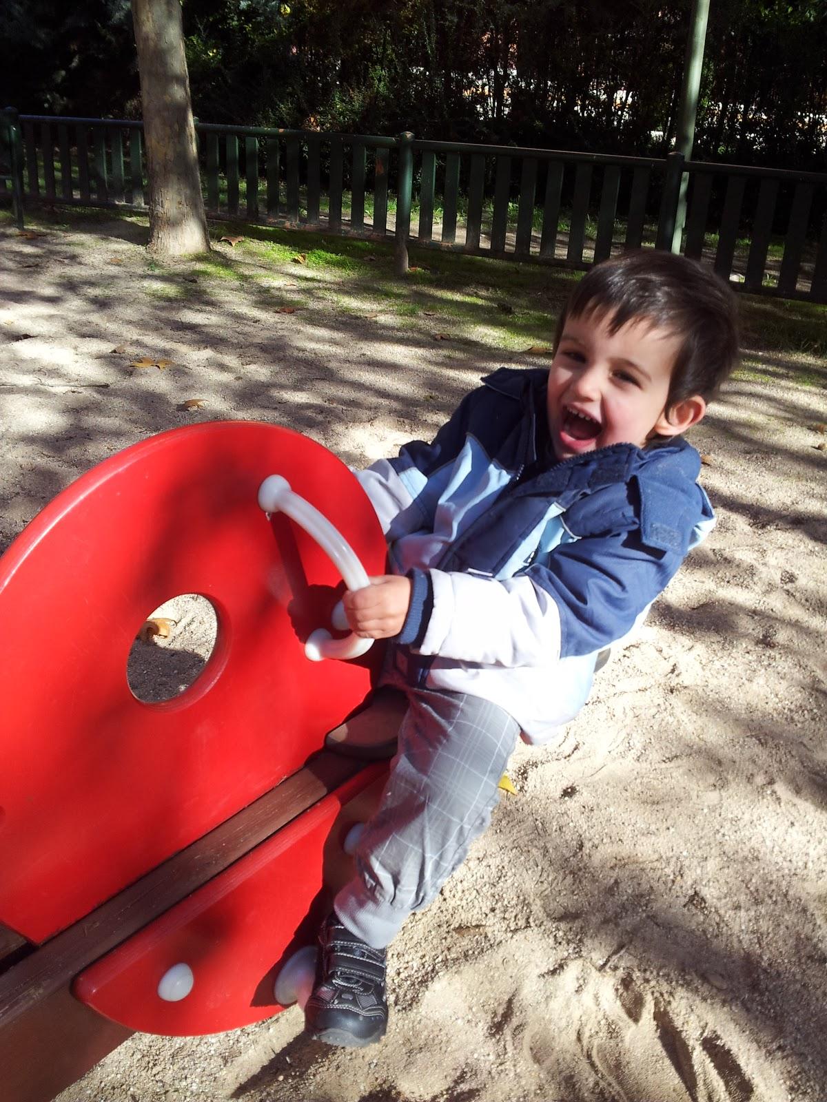 Blog de una madre desesperada: noviembre 2011
