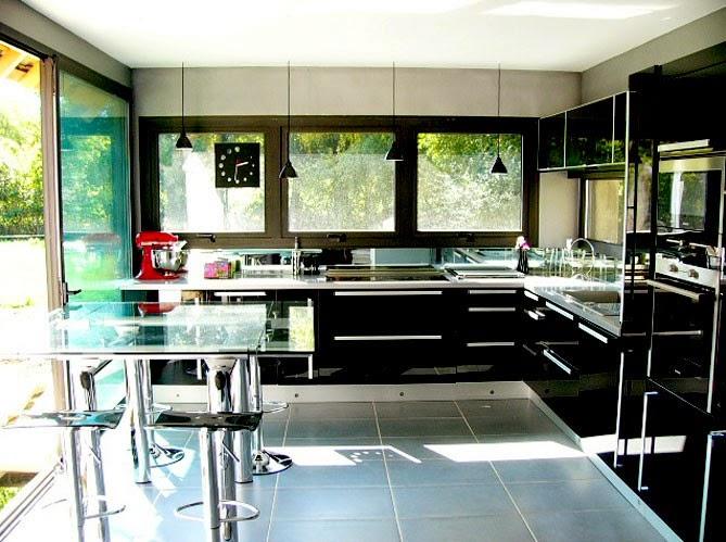 Camila hobi decora o de cozinha alegre for Les plus belles cuisines