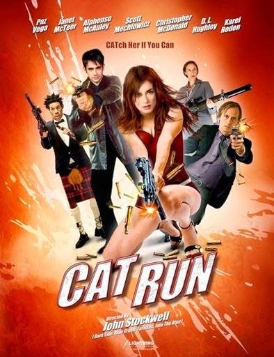 Ver  Cat Run – 2011